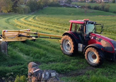 ELHO Farming Equipment from Shutts Farm Machinery