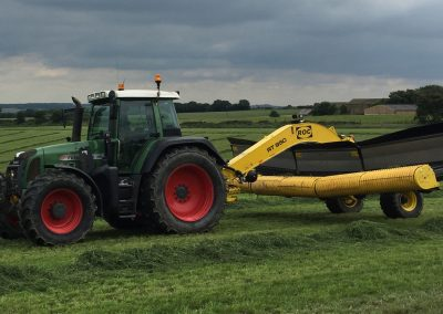ROC Farming Equipment from Shutts Farm Machinery