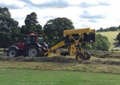 ROC Farming Equipment from Shutts Farm Machinery